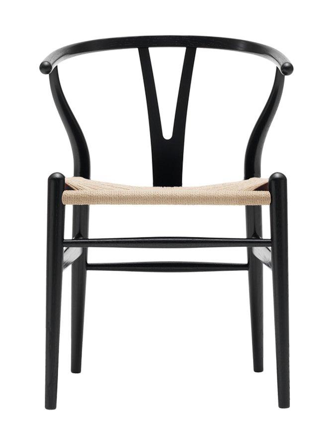 CH 24 Wishbone -tuoli