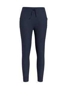 Tommy Jeans - TJW Tommy Classics -collegehousut - C87 TWILIGHT NAVY   Stockmann
