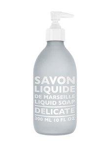 Compagnie de Provence - Delicate Liquid Marseille Soap -nestesaippua 300 ml | Stockmann