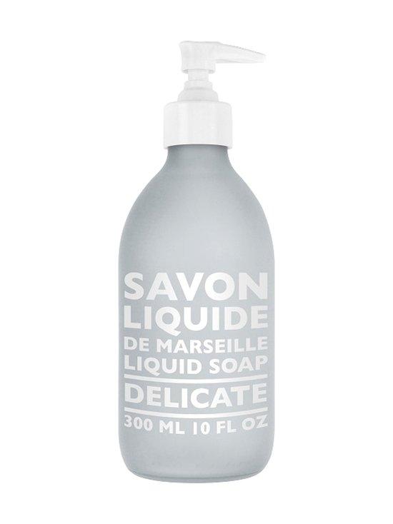 Compagnie de Provence - Delicate Liquid Marseille Soap -nestesaippua 300 ml - NOCOL | Stockmann - photo 1