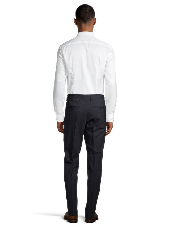 Tiger Of Sweden - Tordon Slim Fit -puvunhousut - 03P PHANTOM | Stockmann - photo 3