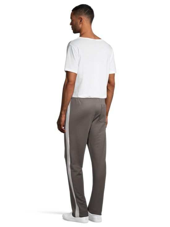 Embroidered Track Pants -housut