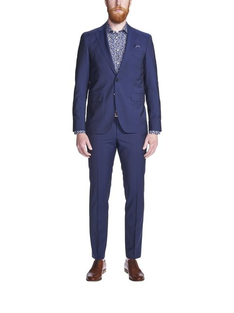 Star Napoli/Craig Slim Fit -puku