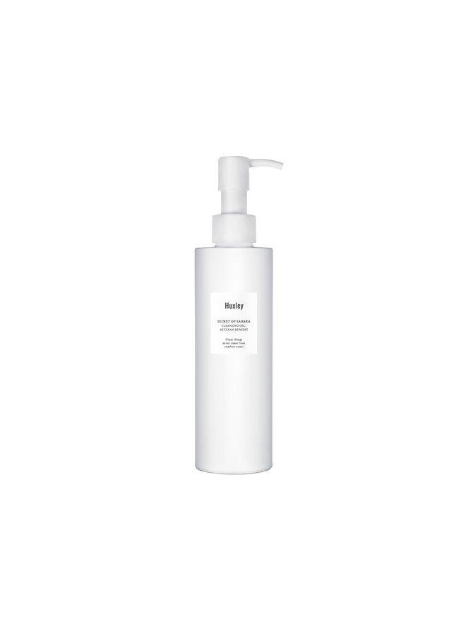 Cleansing Gel; Be Clean, Be Moist -puhdistusgeeli 200 ml