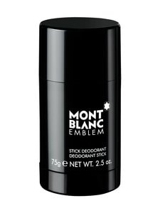 Montblanc - Emblem Deo Stick -deodorantti 75 g | Stockmann