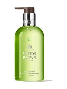 Molton Brown - Lime & Patchouli Fine Liquid Hand Wash -käsisaippua 300 ml | Stockmann