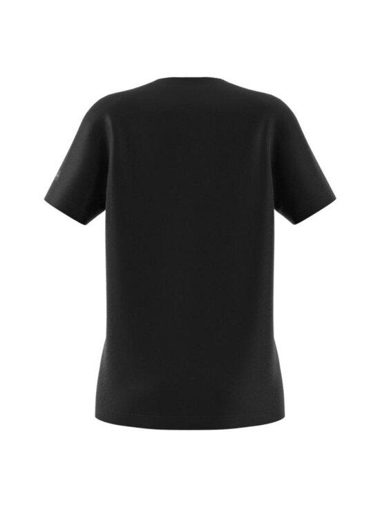 adidas x Marimekko - GFX 3 -paita - BLACK   Stockmann - photo 2