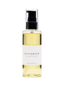 Olivia Klein - Oil Wash Care -puhdistus- ja hoitoöljy 100 ml | Stockmann