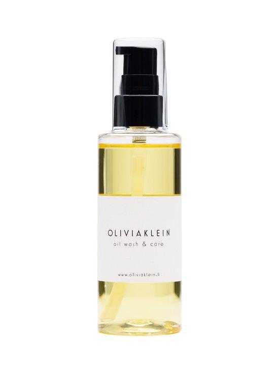 Olivia Klein - Oil Wash Care -puhdistus- ja hoitoöljy 100 ml - NOCOL | Stockmann - photo 1