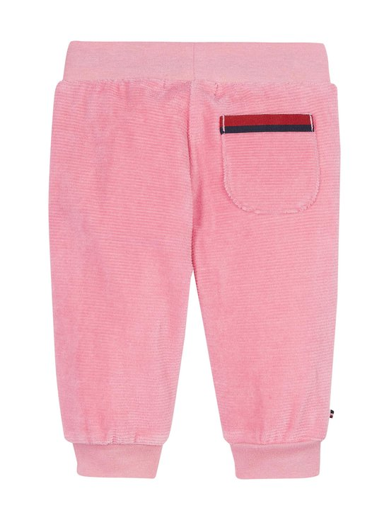 Baby Velour Sweatpants -housut