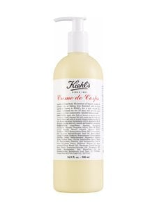 Kiehl's - Creme de Corps Body Lotion With Pump 500 ml -vartaloemulsio | Stockmann