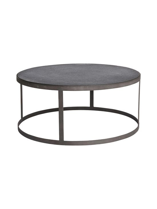 Muubs - Low-sohvapöytä 36 x 28 cm - BLACK | Stockmann - photo 1