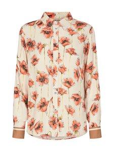 MOS MOSH - Jodie Costa Shirt -pusero - ECRU | Stockmann