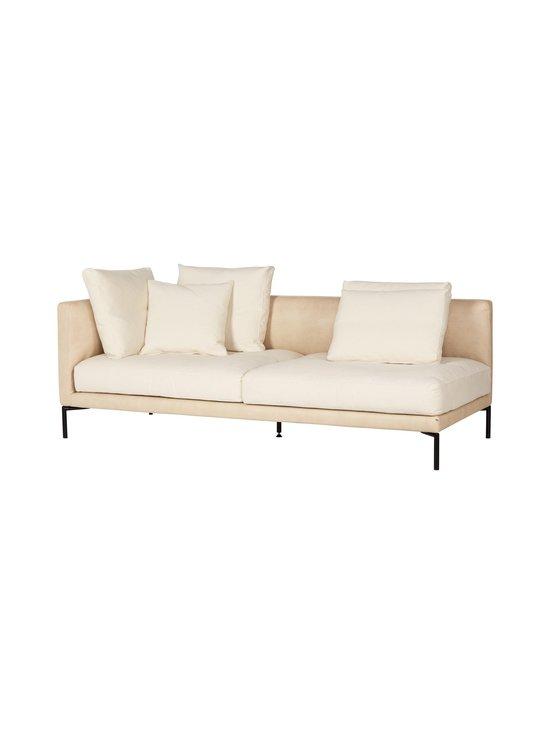 Interface - Coco-sohva 209 x 95 x 72 cm - BEIGE, CAFFE LATTE/KERNER | Stockmann - photo 2