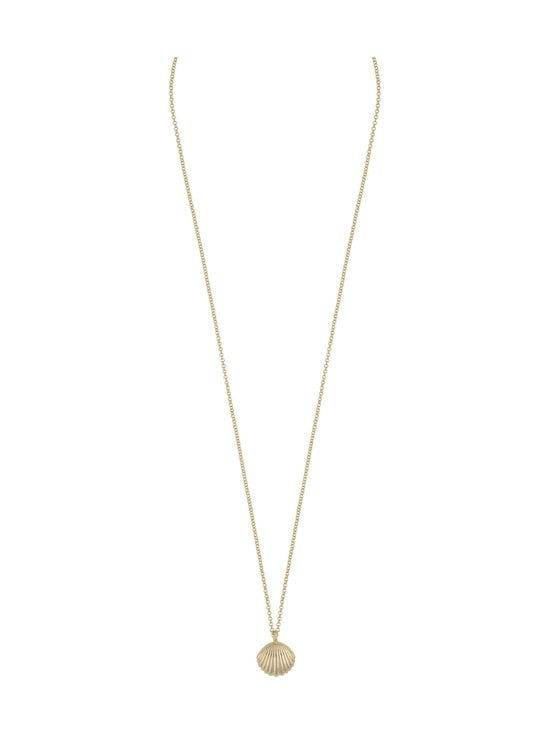 Snö Of Sweden - Minna Pendant Neck Shell -kaulakoru - PLAIN G | Stockmann - photo 1