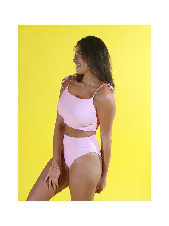 HallaxHalla - Mimi Bottom Laguna -bikinialaosa - BABY PINK | Stockmann - photo 4