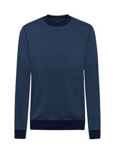 BOSS - Kosumi-neule - 404 DARK BLUE | Stockmann