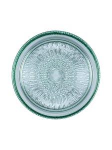 Bitz - Kusintha-lasilautanen 18 cm - GREEN | Stockmann