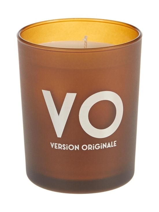 Compagnie de Provence - Version Originale Incense Lavender -tuoksukynttilä 190 g | Stockmann - photo 1