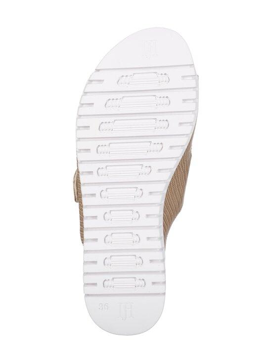 ILSE JACOBSEN - Two Buckles -sandaalit - 218 FOSSIL   Stockmann - photo 3