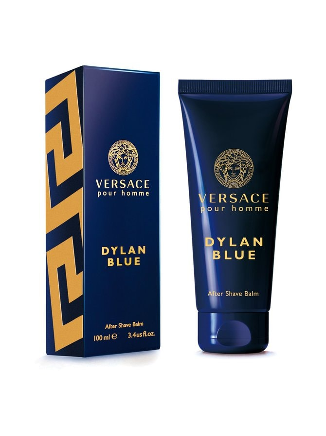 Dylan Blue Comfort After Shave Balm -balsami 100 ml