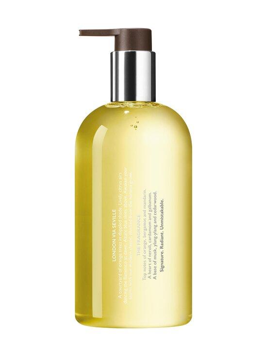 Molton Brown - Orange & Bergamot Bath & Shower Gel -suihkugeeli 500 ml - NOCOL   Stockmann - photo 2
