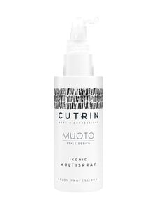 Cutrin - Muoto Iconic Multispray -monitoimisuihke 100 ml - null | Stockmann