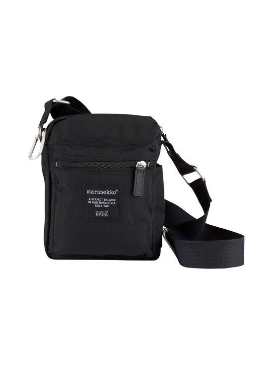 Marimekko - Cash & Carry -laukku - BLACK (MUSTA)   Stockmann - photo 1