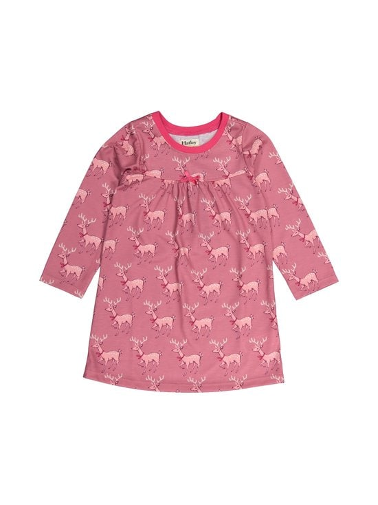 Hatley - Darling Deer -yöpuku - RUE DE ROSE | Stockmann - photo 1
