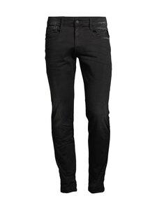 Replay - Anbass Slim Fit -farkut - 098 BLACK | Stockmann