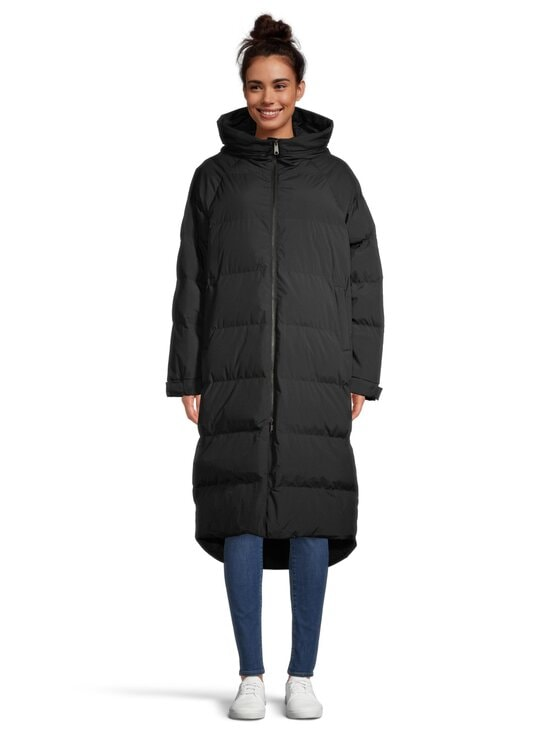Makia - Meera Parka -toppatakki - 999 BLACK | Stockmann - photo 2