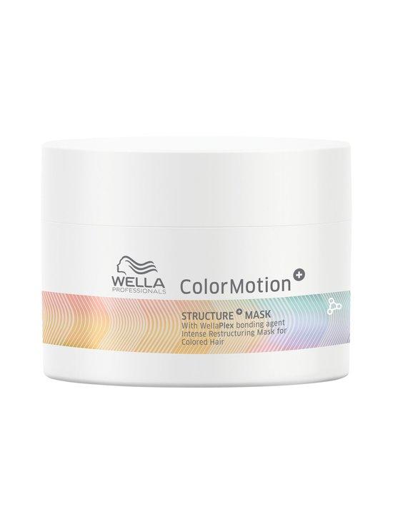Wella Professional Care - Color Motion Mask -hiusnaamio 150 ml - NOCOL   Stockmann - photo 1