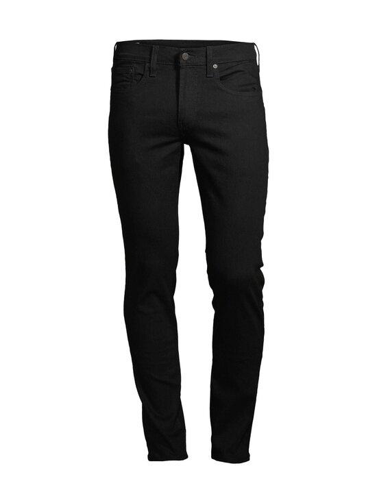 Levi's - Skinny Taper -farkut - BLACK | Stockmann - photo 1