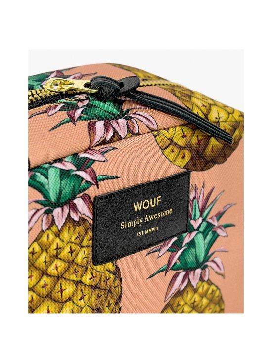 WOUF - Ananas Big -kosmetiikkalaukku - MULTICOLOR   Stockmann - photo 4