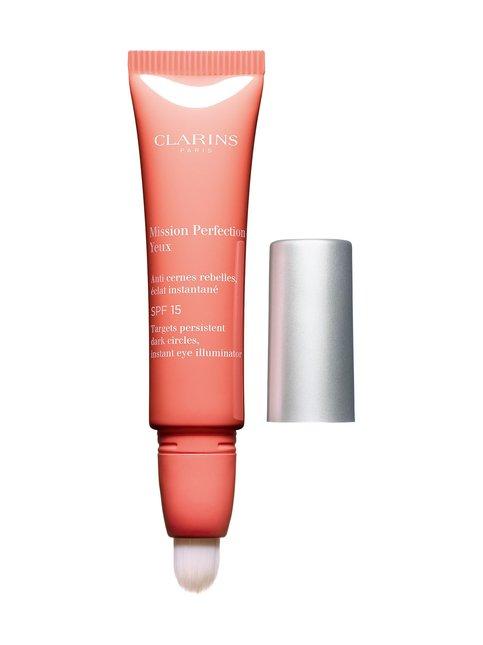 Mission Perfection Yeux Eye Cream SPF 15 -silmänympärysvoide 15 ml