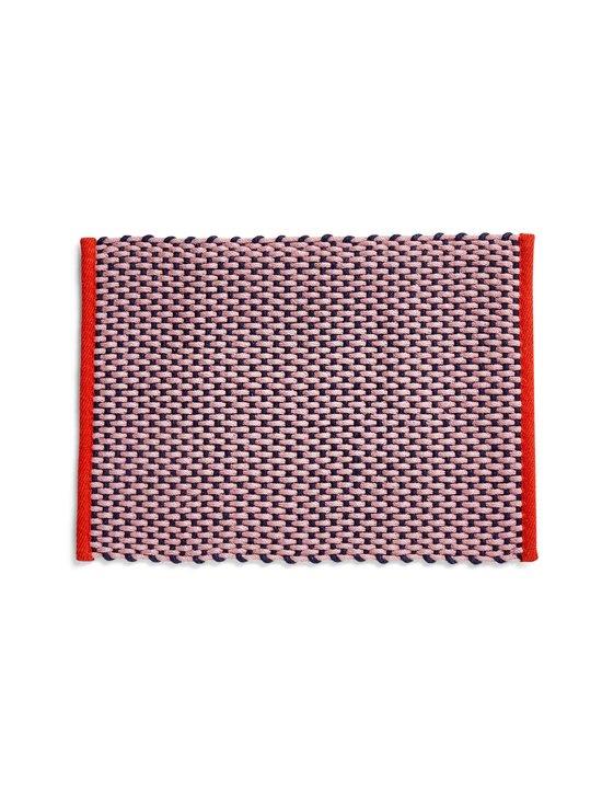 HAY - Door Mat -kynnysmatto 70 x 50 cm - PINK | Stockmann - photo 1