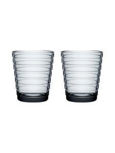 Iittala - Aino Aalto -juomalasi 22 cl, 2 kpl - HARMAA | Stockmann