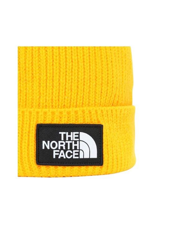 The North Face - Youth TNF Box Logo Cuff -pipo - 56P1 SUMMIT GOLD | Stockmann - photo 2