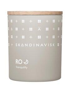 Skandinavisk - RO-tuoksukynttilä 65 g - COOL GREY | Stockmann