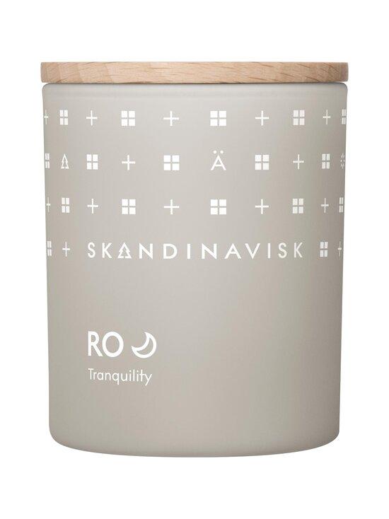 Skandinavisk - RO-tuoksukynttilä 65 g - COOL GREY | Stockmann - photo 1