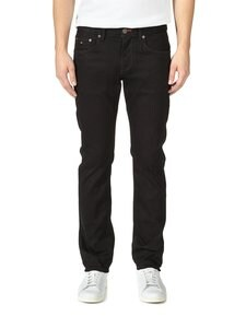 Tommy Hilfiger - Denton Straight Fit -farkut - CLEAN BLACK (MUSTA) | Stockmann