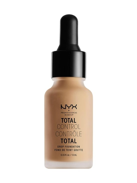 Total Control Drop Foundation -meikkivoide 13 ml