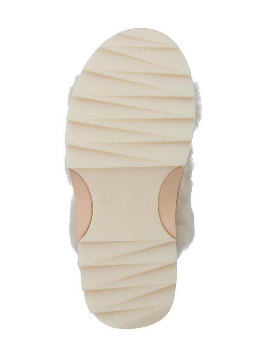 Wobbegong-sandaalit