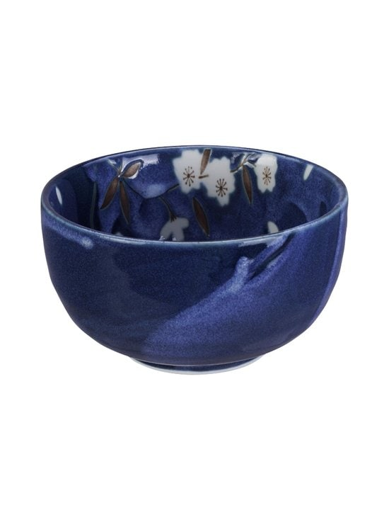 Tokyo Design Studio - Blue Sakura Tayo -kulho 13,7 x 7 cm - BLUE   Stockmann - photo 1