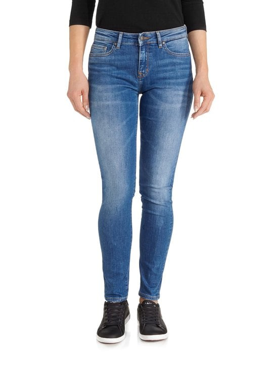 Tommy Hilfiger - Venice Skinny -farkut - DENIM BLUE (SININEN) | Stockmann - photo 1