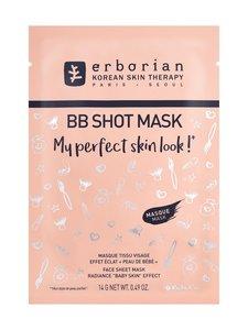 Erborian - BB Shot Mask -kangasnaamio 14 g | Stockmann