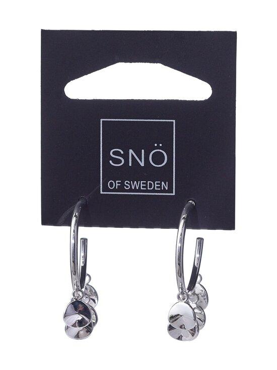 Snö Of Sweden - Jain Ring -korvakorut - PLAIN S | Stockmann - photo 1