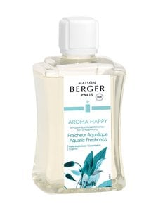 Lampe Berger - Aroma Happy Aquatic Freshness -täyttöpakkaus 475 ml - null | Stockmann