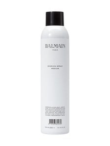 Balmain hair - Balmain Session Spray Medium Hairspray -hiuskiinne 300 ml - null | Stockmann
