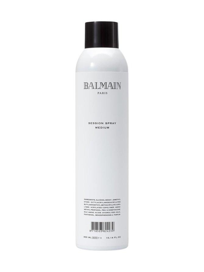 Balmain Session Spray Medium Hairspray -hiuskiinne 300 ml
